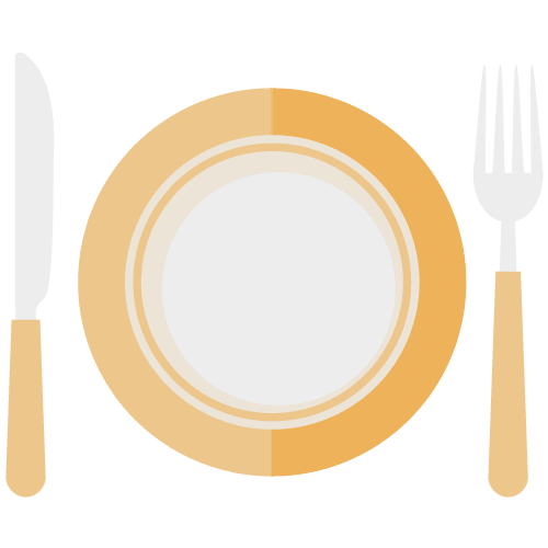 plate setting icon